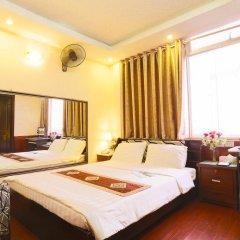 Отель A25 Nguyen Truong To 2* Номер Делюкс фото 4