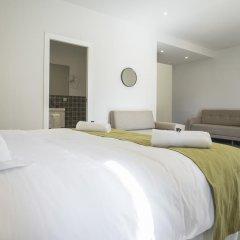 Hotel San Lorenzo Boutique 3* Номер Делюкс с различными типами кроватей фото 5