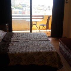Mass Paradise Hotel 2* Стандартный номер с двуспальной кроватью фото 14
