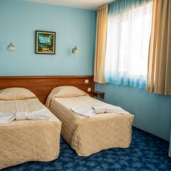 Bariakov Hotel 3* Стандартный номер фото 4