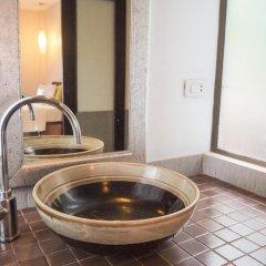 Отель Sarikantang Resort And Spa 3* Улучшенный номер с различными типами кроватей фото 4