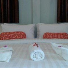 Отель Lanta A&J Klong Khong Beach 3* Бунгало фото 21