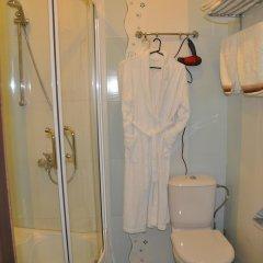 АРТ Отель Номер Комфорт разные типы кроватей фото 3