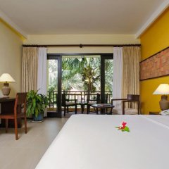 Отель Pandanus Resort 4* Номер Эконом с различными типами кроватей фото 6