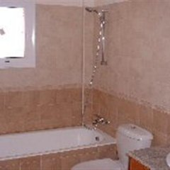 Отель Villa Sobella ванная