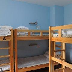 Gesa International Youth Hostel Кровать в женском общем номере с двухъярусной кроватью фото 11