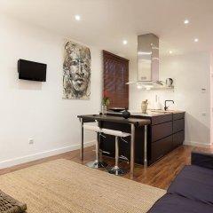 Апартаменты Centric Apartment Plaza Espana Fira Monjuic Барселона в номере