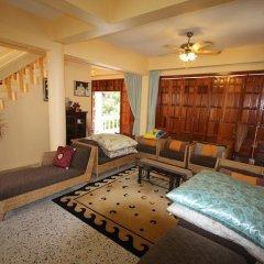 Отель Nice Villa комната для гостей фото 4