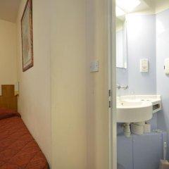 Seymour Hotel 2* Стандартный номер с различными типами кроватей фото 14