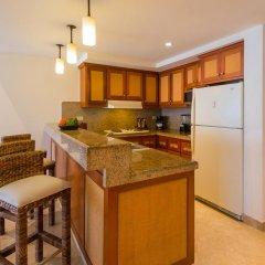 Отель The Ridge at Playa Grande Luxury Villas 4* Президентский люкс с различными типами кроватей фото 4