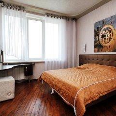 Гостиница Sea in the palm of your hand комната для гостей
