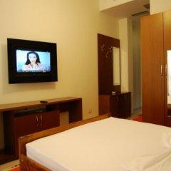 Отель Gjuta Hotel Албания, Тирана - отзывы, цены и фото номеров - забронировать отель Gjuta Hotel онлайн удобства в номере