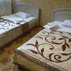 Гостиница Султан-5 Стандартный номер с 2 отдельными кроватями фото 20