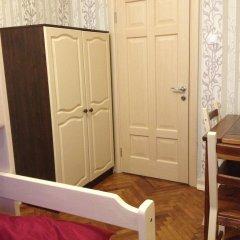 Hostel Shtraus House Стандартный номер с различными типами кроватей фото 2