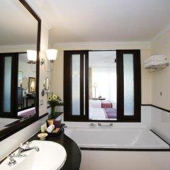 Отель Sofitel Krabi Phokeethra Golf & Spa Resort 5* Улучшенный номер с различными типами кроватей фото 3
