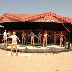 Club Serena Beach Hotel Титреенгёль развлечения
