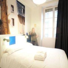 Hotel Du Simplon 2* Стандартный номер с различными типами кроватей фото 7