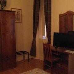 Отель Residencial Marisela 2* Стандартный номер с различными типами кроватей фото 5