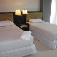 Silver Hotel Phuket 3* Улучшенный номер разные типы кроватей фото 3