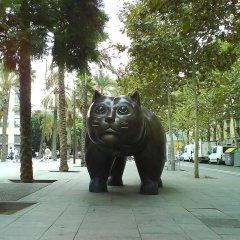 Отель Ramblas Suites Барселона фото 3