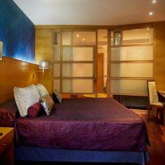 Отель Sansi Pedralbes комната для гостей фото 3
