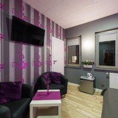 Hostel Filip 2 Стандартный номер с различными типами кроватей фото 7