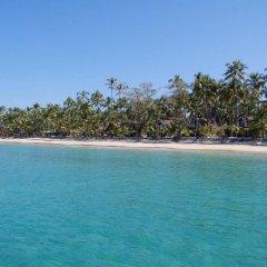Отель Sandoway Resort пляж фото 2