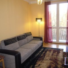 Отель Apartament przyjazny Iwicka Варшава комната для гостей фото 4
