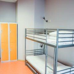 Hostel At Liberty Стандартный номер с 2 отдельными кроватями фото 5