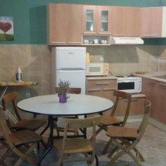 Апартаменты Comfort Apartment Поморие в номере