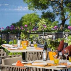 Отель Fairmont Le Montreux Palace питание фото 2