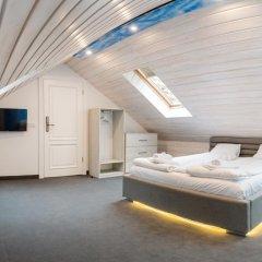 Отель Dworek Admiral 3* Номер категории Эконом с различными типами кроватей