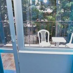 Апартаменты White Rose Apartments балкон