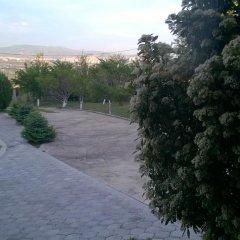 Отель Country House Qoshigora парковка