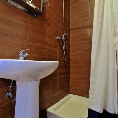 Отель 161 Norte Guesthouse 2* Студия с различными типами кроватей фото 8