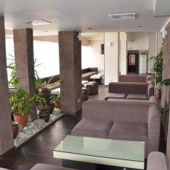Olymp Hotel Банско интерьер отеля