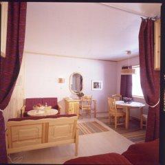 Отель Vauldalen Fjellhotell 3* Стандартный номер с двуспальной кроватью фото 5