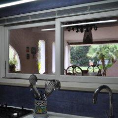 Отель Villa Mary Фонтане-Бьянке ванная фото 2