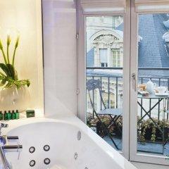 Grand Hotel Saint Michel 4* Стандартный номер с различными типами кроватей