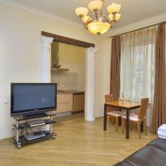 Гостиница KievInn 2* Апартаменты с различными типами кроватей фото 7