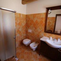 Отель La Pepanella Хон ванная