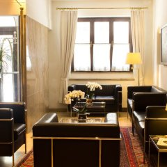Отель IMLAUER & Bräu Австрия, Зальцбург - 1 отзыв об отеле, цены и фото номеров - забронировать отель IMLAUER & Bräu онлайн интерьер отеля фото 2
