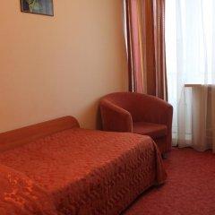 Гостиница Узкое 3* Стандартный номер фото 4