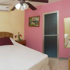 Hotel La Plata комната для гостей фото 4