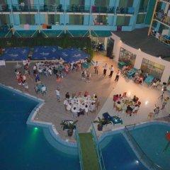 Отель Menada Diamond Bay Солнечный берег помещение для мероприятий фото 2