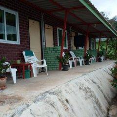 Отель Cat Bungalow 3* Бунгало фото 5