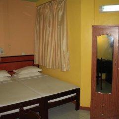 Отель The PARK HOUSE 3* Номер Делюкс с различными типами кроватей фото 6