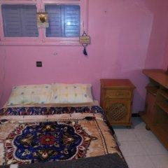 Отель Dar Kouider 2 Марокко, Рабат - отзывы, цены и фото номеров - забронировать отель Dar Kouider 2 онлайн комната для гостей фото 4
