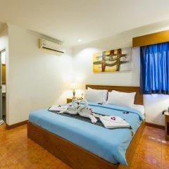 Inn Patong Hotel Phuket 3* Номер Делюкс с двуспальной кроватью фото 17