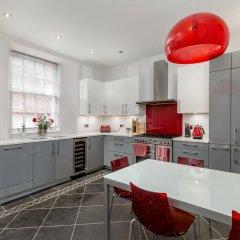 Апартаменты My-castle Apartments Эдинбург в номере фото 2